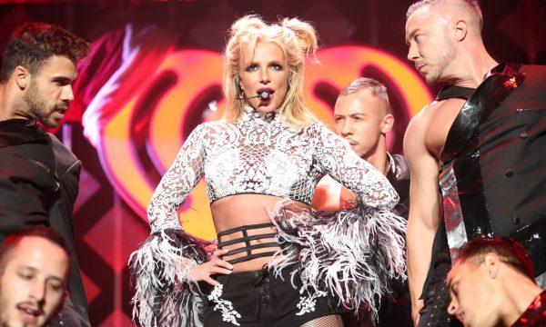 Britney Spears revela a sua perdição quando o assunto é fast-food!