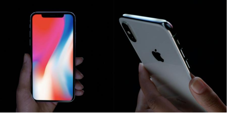 Apple anuncia 'iPhone X'; 'iPhone 8' e outras novidades; vem saber tudo!