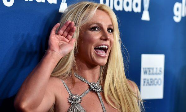 Britney Spears é processada por ex-marido com pedido de pensão, revela People