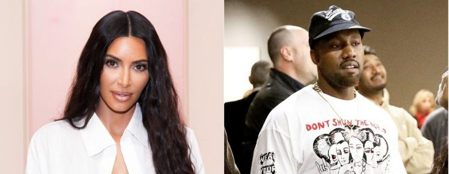 0dcb730ca Kim Kardashian abusa de biquíni fio dental e leva até Kanye West à loucura  nas redes sociais