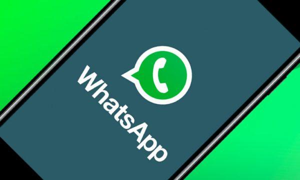 Atualização do WhatsApp entrega quando a mensagem foi copiada e encaminhada; confira!