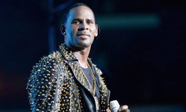 Em canção inédita, R. Kelly reage às acusações de estupro e revela ter sido vítima de abuso na infância
