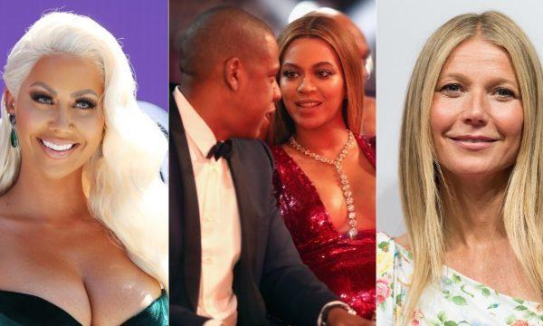 'Becky do cabelo bom': Após ser desmentida por Gwyneth Paltrow, Amber Rose reage sobre polêmica traição