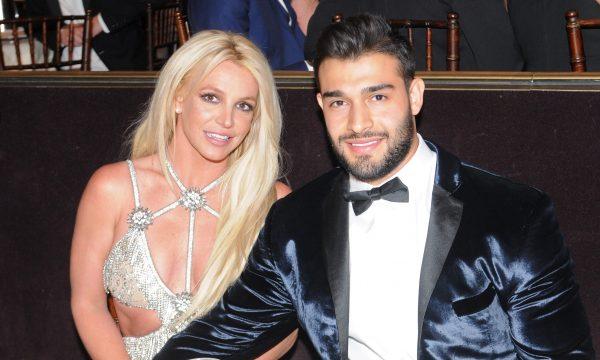"""Namorado conta como """"quebrou o gelo"""" em seu primeiro encontro com Britney: """"Fiquei bem nervoso"""""""
