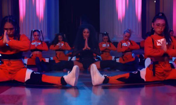 Ciara está de volta! Musa lança clipe SUPER coreografado para seu novo single 'Level Up'; vem ver!