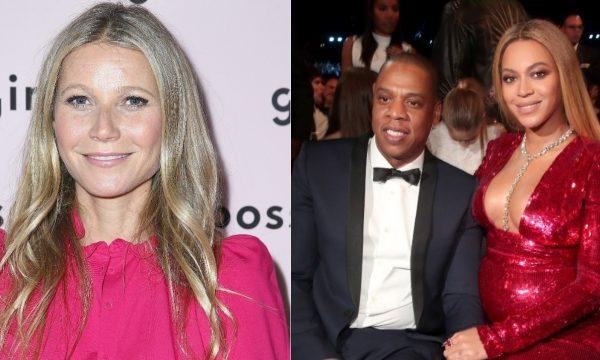 "Após polêmica, Gwyneth Paltrow responde a internauta se é a ""Becky do cabelo bom"""