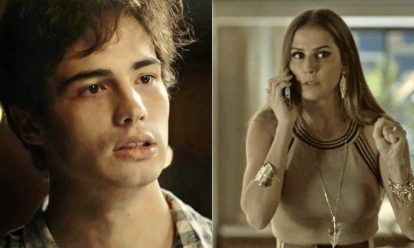 'Segundo Sol': Valentim enfrenta Karola após descobrir golpe milionário