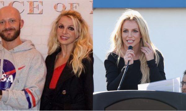 Homem zomba de colapso histórico de Britney Spears em encontro com a cantora; fãs se revoltam