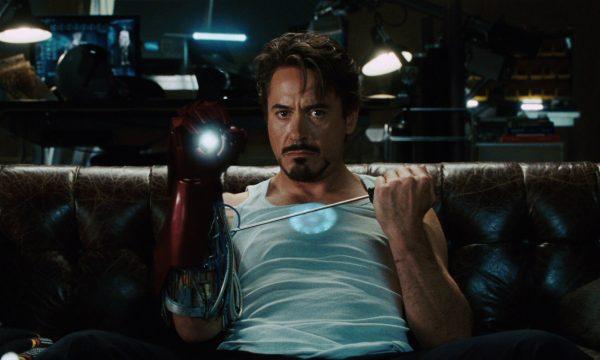 Revista relembra primeiro teste de Robert Downey Jr. como Homem de Ferro; confira!