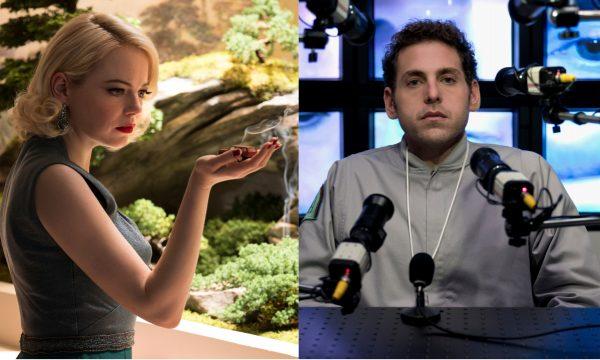 Maniac: Emma Stone e Jonah Hill se submetem a experimento para 'curar tudo' no trailer da nova minissérie da Netflix