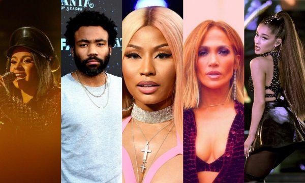 Tudo o que você precisa saber sobre o VMA 2018!