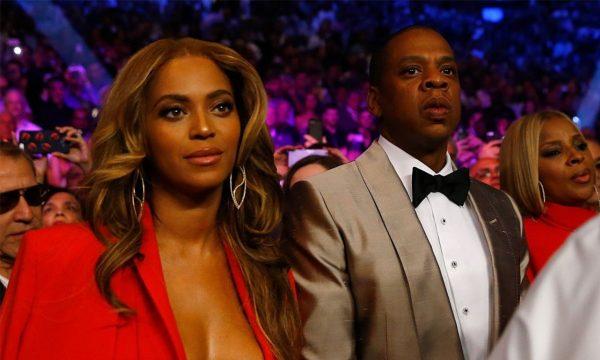 Beyoncé e Jay-Z dedicam show a Aretha Franklin após notícias sobre estado de saúde da cantora