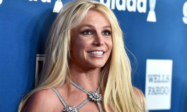 Britney Spears terá que pagar mais de R$ 400 mil ao ex Kevin Federline, diz site