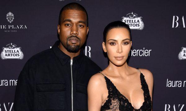 Revista People confirma sexo do quarto bebê de Kim Kardashian e Kanye West; confira!