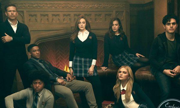 """""""Legacies"""": Confira as primeiras imagens do spin-off de """"The Originals"""""""
