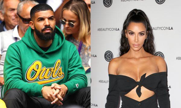 Kim Kardashian se manifesta após teoria sobre caso entre ela e Drake viralizar na web; confira!