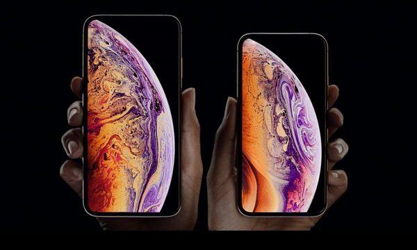 Apple lançará três Iphones, sendo um deles com câmera tripla, diz Wall Street Journal