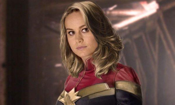 'Capitã Marvel': Internautas 'photoshopam' para Brie Larson sorrir em trailer e atriz dá a MELHOR resposta!