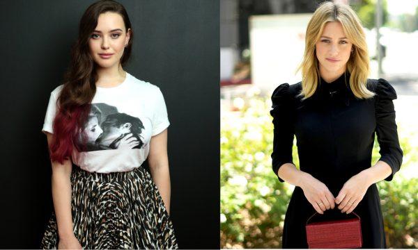 Katherine Langford, de '13 Reasons Why', podia ter sido a Betty em 'Riverdale'