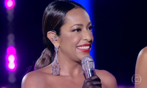 PopStar: Vídeo – Samantha Schmutz causa em performance de 'Havana' e rebate crítica de jurada