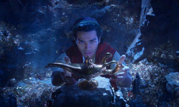 "OMG! Disney divulga primeiro teaser trailer do live-action de ""Aladdin""; assista"