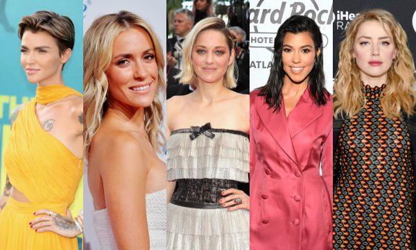 Mulheres dominam o ranking de celebridades mais perigosas da internet; veja a lista!