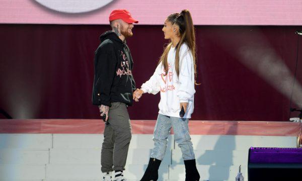 Ariana Grande compartilha vídeo com lembrança de Mac Miller dias após terminar com Pete Davidson