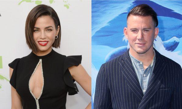 Seis meses após separação, Jenna Dewan oficializa pedido de divórcio com Channing Tatum