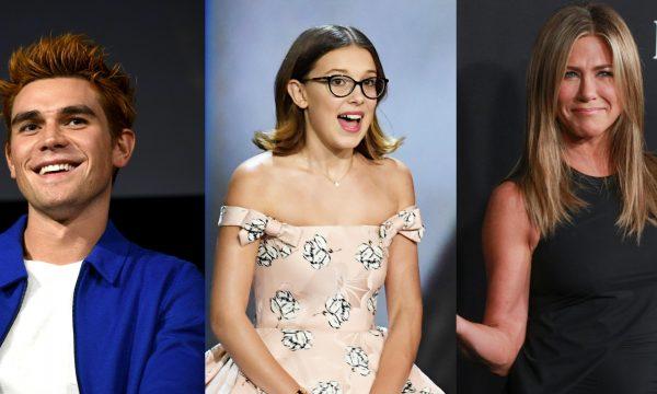 É muita grana! Revista revela os salários de estrelas de 'Riverdale', 'Stranger Things' e mais séries; confira!