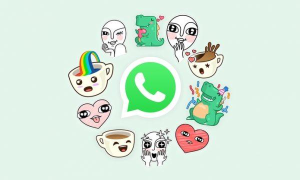 Novidade! WhatsApp anuncia figurinhas para conversas no aplicativo; confira!