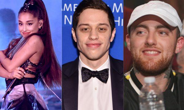 Ariana Grande lança música sobre ex-noivo Pete Davidson e ex-namorado Mac Miller, falecido em setembro: 'thank u, next'