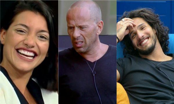 'A Fazenda 10': Gabi Prado sugere ter sido ameaçada por esposa de Rafael Ilha e revela história com João Zoli antes de reality: 'Pegava o amigo dele'