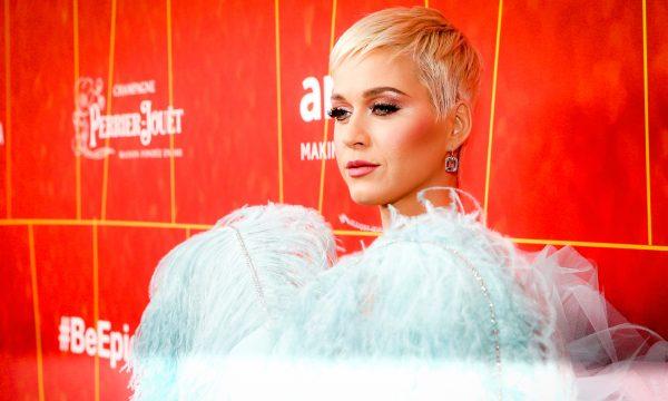 Que fortuna! Katy Perry lidera ranking das mais bem pagas no mundo da música em 2018; veja lista completa