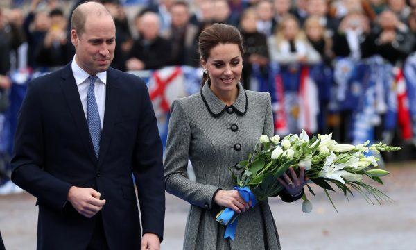 Alerta fofura! Kate Middleton revela apelido especial de George e Charlotte para o pai, príncipe William