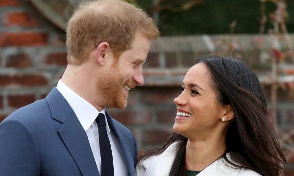 É um menino! Meghan Markle e príncipe Harry anunciam a chegada do primeiro filho; vem ver