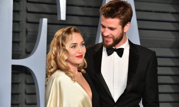 Grammy 2019: Atriz revela motivo de Liam Hemsworth não ter ido à premiação com Miley Cyrus