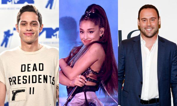 Em retorno ao Instagram, Pete Davidson é atacado por fãs de Ariana Grande, e empresário da diva faz pedido após 'comparação'