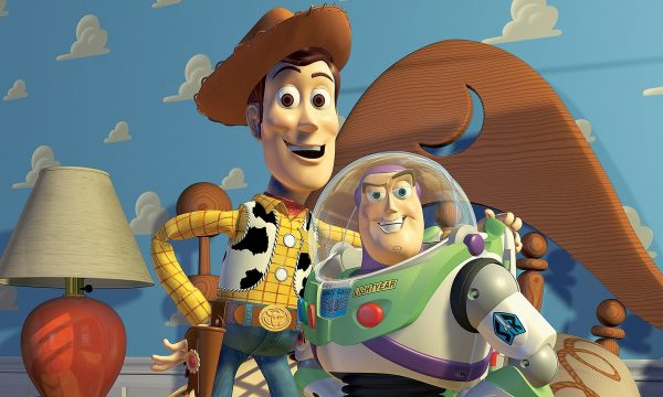 """Saiu o primeiro teaser trailer de """"Toy Story 4""""  vem 9cf5cebd7af"""