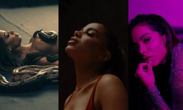 """Anitta lança o aguardado EP """"Solo"""", com músicas em português, inglês e espanhol; vem ouvir!"""