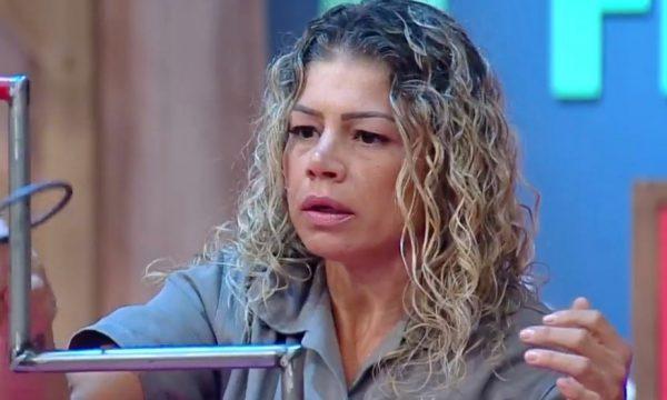 A Fazenda 10: Após suspensão de roça, assessoria de Catia Paganote divulga 'nota de repúdio' e cobra explicações da RecordTV