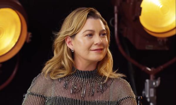 Vídeo: Ellen Pompeo critica produção de revista por falta de representatividade no estúdio: 'Não está certo'