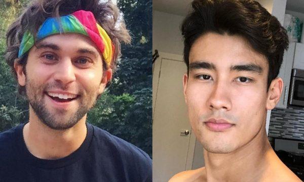 Ator promete drama 'insano' para casal gay de 'Grey's Anatomy' e comenta decisão após se assumir