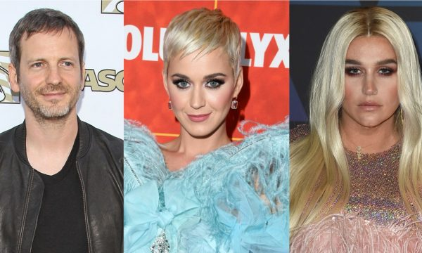 """Em depoimento, Katy Perry diz que se sentiu """"pressionada"""" a apoiar Kesha em batalha judicial contra Dr. Luke"""