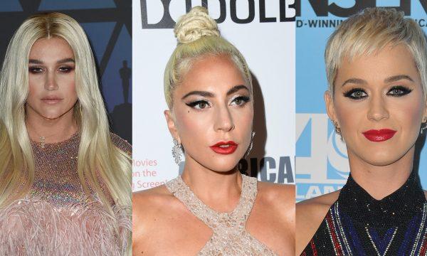 Lady Gaga confirma mensagem com Kesha em que fala mal de Katy Perry: 'Superamos o passado'; entenda