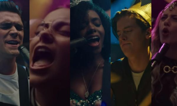 'Riverdale': Elenco arrasa cantando e tocando em clipe musical do episódio de flashback; assista