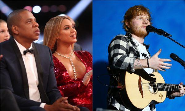 Beyoncé, Jay-Z, Ed Sheeran e mais fazem shows no 'Global Citizen Festival: Mandela 100'; assista ao vivo!