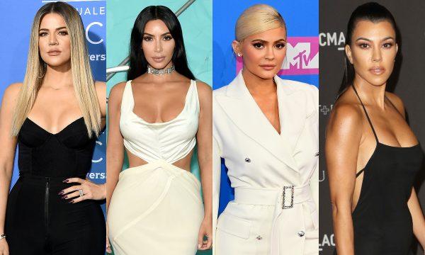 """Kylie Jenner, Kim, Khloé e Kourtney Kardashian surpreendem com decisão sobre aplicativos milionários: """"Difícil"""""""