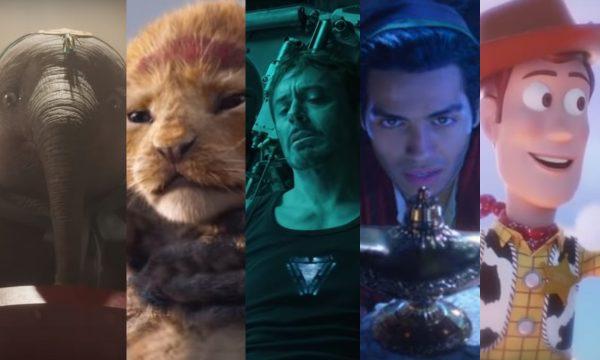 Haja pipoca! Os filmes que prometem levar multidões aos cinemas em 2019; confira a lista