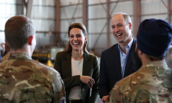 Kate Middleton revela hábito de William que é seu maior pesadelo e entrega 'treino' do caçula Louis para realeza
