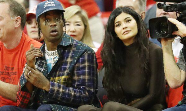 Youtuber revela pegadinha com foto de suposta traição de Travis Scott, e Kylie Jenner quebra silêncio
